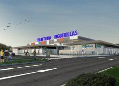 Centro Comercial Concón