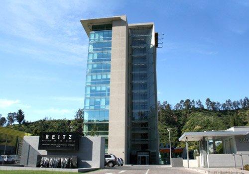 Edificio Retiz
