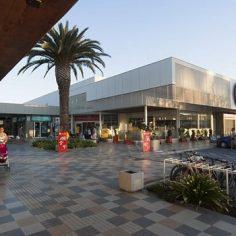 Centro Comercial Paseo Las Araucarias
