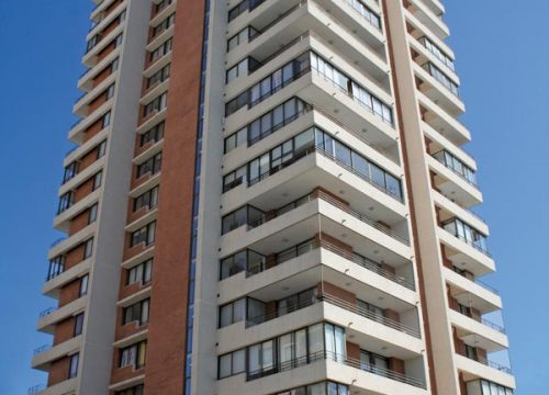 Edificio Don Santiago